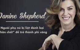 """Janine Shepherd: Người phụ nữ bị liệt đánh bại """"thần chết"""" để trở thành phi công"""