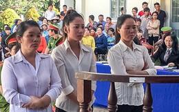 Cuộc chiến chống buôn người trên biên giới Tây Ninh