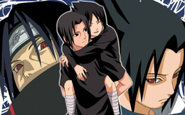 Mặc dù cuộc đời của Sasuke là bi kịch nhưng anh vẫn may mắn hơn Naruto vì điều này