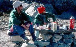 Phát hiện thi thể 2 nhà leo núi mất tích trên dãy Himalaya sau 30 năm, chấm dứt nỗi ám ảnh của người sống sót