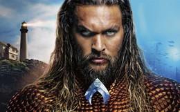 Thất Hải Chi Vương Aquaman: Hành trình từ chàng thanh niên bị coi thường tới Bá chủ biển cả
