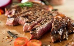 Ăn những món này hàng ngày, coi chừng đau tim!