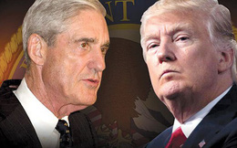 """Tương lai của TT Trump sẽ đầy bất ổn vì """"bóng ma tình báo Nga""""?"""