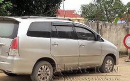 Người đàn ông 'trộm' ô tô của chính mình