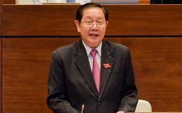 Bộ Nội vụ đề nghị không bổ nhiệm mới chức danh 'hàm'