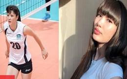 Nữ cầu thủ bóng chuyền 'xinh đẹp nhất thế giới' xuất hiện với diện mạo khác lạ khiến dân tình sửng sốt