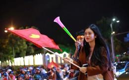 Chủ tịch Đà Nẵng kêu gọi người dân cổ vũ văn minh
