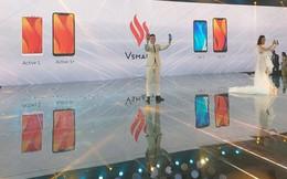 Cận cảnh 4 smartphone Vsmart vừa được ra mắt: thiết kế hiện đại, cấu hình ổn, giá từ 2,49 triệu