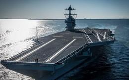 Tin tặc Trung Quốc đánh cắp các sơ đồ tên lửa của Hải quân Mỹ