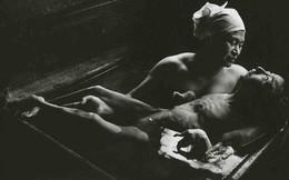 Bức ảnh 'Tomoko trong bồn tắm' từng khiến cả thế giới phải rùng mình và sự thật ám ảnh về căn bệnh Minamata