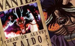 """One Piece: Những bằng chứng cho thấy """"Rồng Thần"""" Kaido thực chất là một thí nghiệm của chính phủ thế giới"""