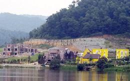 Thanh tra toàn diện đất rừng còn lại tại Sóc Sơn