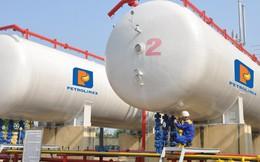 Giá cổ phiếu tăng, Petrolimex xả quỹ 'khủng'