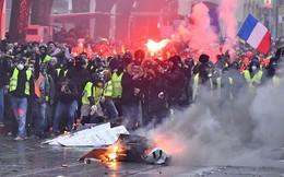 """Thủ tướng Pháp thừa nhận """"sai lầm chết người"""" dẫn đến bạo động"""