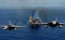 Business Insider: Tàu sân bay có thể là nguyên nhân khiến Mỹ thất bại khi giao chiến