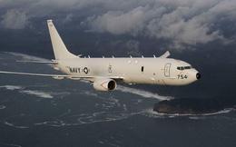 """Mỹ sẽ triển khai máy bay săn ngầm để """"soi"""" Nga, Trung Quốc ở Bắc Cực"""
