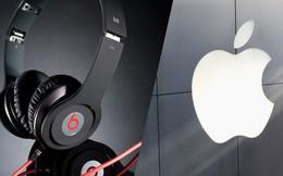 Lịch sử 'plot twist' lú não giữa Apple và Beats by Dre, fan cứng lâu năm cũng chưa chắc đã biết