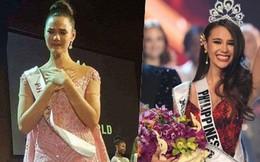 Trả thù 10 năm chưa muộn: Hoa hậu Philippines từng khóc vì thua Puerto Rico tại Miss World, nay tình thế đảo ngược