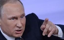 """Tuyên bố đanh thép của TT Putin về """"đòn sấm sét"""" Nga nếu Mỹ rút khỏi hiệp ước hạt nhân"""