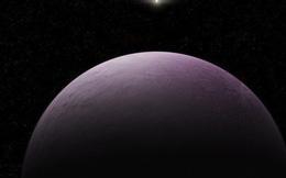 Hệ Mặt trời có hành tinh hồng, 1 năm trên đó bằng 1.000 năm trái đất