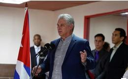 Chủ tịch Cuba dùng Twitter, Youtube truyền thông điệp nhà nước