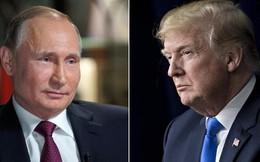 Tổng thống Putin chê tên lửa Tomahawk của Mỹ kém hiệu quả