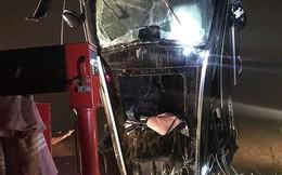 Liên tiếp các vụ nữ tài xế lái xế sang gây tai nạn 'kinh hoàng'