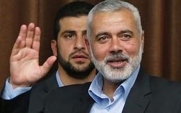 """Israel """"hậm hực"""" với Nga vì cho lãnh đạo Hamas đến Moscow"""