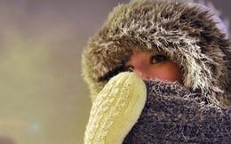 Tại sao cứ đến mùa đông, người Nga lại phải thay lốp ô tô?