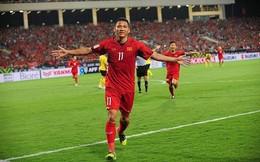 Anh Đức phát biểu bất ngờ khi bị loại khỏi Asian Cup 2019
