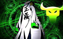 """One Piece: Bí mật về trái ác quỷ và xuất thân của Đô Đốc """"Bò Xanh"""" Ryokugyu"""