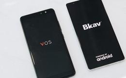 BOS vs. VOS: Hệ điều hành của Bphone và Vsmart có gì khác biệt?