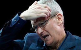 13 lần Apple khiến người dùng thất vọng tràn trề trong năm 2018