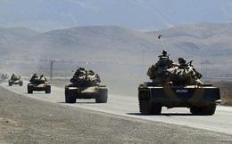 """Thổ Nhĩ Kỳ: Lực lượng người Kurd sẽ bị """"chôn vùi"""" tại bắc Syria"""