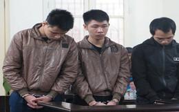 Đi trả thù giúp bạn, nhóm thanh niên dắt tay nhau vào tù