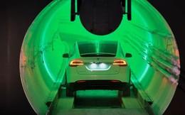Tạp chí lớn đánh giá đường hầm của Elon Musk: Ai cũng kêu xóc như đi đường đất!