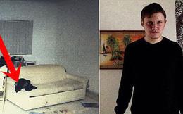 Thấy con trai hành động mờ ám, mẹ gặng hỏi rồi phát hiện cảnh tượng kinh hãi dưới ghế sofa trong căn hộ của con