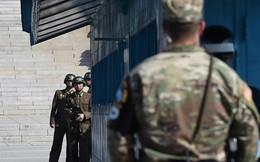 """Triều Tiên nói Hàn Quốc bị Mỹ """"dắt mũi"""""""