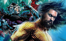 Không phải Aquaman, bá chủ biển cả Orm mới là người xứng đáng trở thành Vua của Atlantis