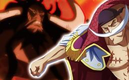 """Top 6 thành viên """"bí mật"""" của Rocks- băng hải tặc mạnh nhất mọi thời đại trong One Piece"""