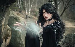 Đã cày nát nhiều phim kinh dị? Vậy bạn có biết có bao nhiêu loại phù thủy từng xuất hiện?