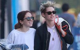 Kristen Stewart đã chia tay thiên thần Victoria's Secret và công khai hẹn hò cô gái mới trên phố