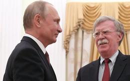 Điện Kremlin bác bỏ thông tin Nga đứng sau quyết định rút quân khỏi Syria của Mỹ