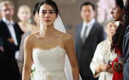 Cô dâu bỏ chạy ngay trong đám cưới khi vừa thấy mặt anh họ chú rể