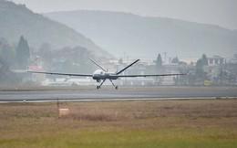 Trung Quốc lần đầu bay thử UAV Wing Loong ID