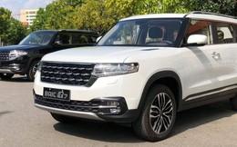 SUV Trung Quốc giá rẻ, nhiều option, độ như xe sang - Hiện tượng của làng xe Việt 2018