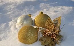 Giá vàng hôm nay 24.12: Vàng trong nước và thế giới cùng tăng dịp Noel