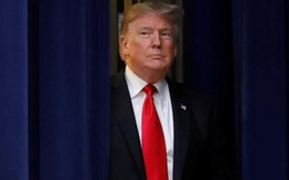 """Ai sẽ lấp đầy """"khoảng trống"""" của Mỹ ở Syria?"""
