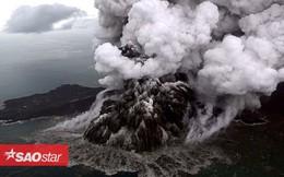Không động đất, vì sao có sóng thần ở Indonesia?