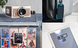 """Tổng hợp những món quà công nghệ dễ khiến người nhận """"phát khóc"""" dịp Giáng Sinh này"""